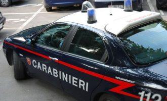 Manziana. Incendiata autovettura, Carabinieri scoprono gli autori