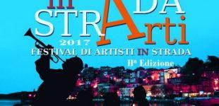 Festival inStradArti 2017, ad Anguillara l'happening dell'estate