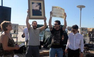 """Con la """"Parmigiana di lago"""" il ristorante Chalet del Lago vince il IV Concorso gastronomico """"Il Lago in Tavola"""" promosso dall'Associazione Sabate"""