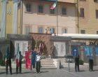 venerdì 23 giugno dalle 10.30 alle 11.00, in piazza IV Novembre, a Bracciano è stato celebrato il decimo anniversario dell'insediamento della sezione paracadutisti della Folgore