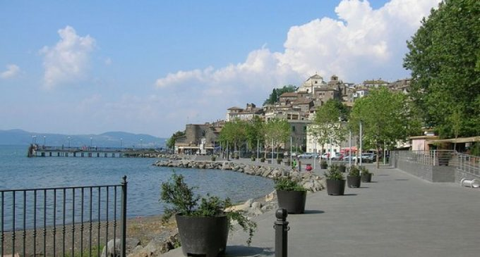 Il Comitato Difesa Lago Bracciano si costituisce dinanzi Tribunale Superiore Acque Pubbliche