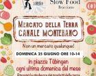 Domenica 25 giugno, a Canale Monterano, terzo appuntamento con i Mercatini della Terra