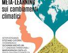 A Canale Monterano, Meta-learning sui cambiamenti climatici