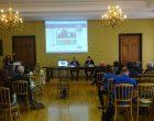 Presentato il nuovo sito della Città metropolitana di Roma Capitale