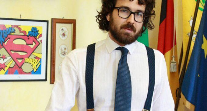 """Il Sindaco di Cerveteri e Consigliere dell'Area Metropolitana attacca il MoVimento5Stelle: """"Gli amministratori del territorio non possono essere trattati come gli iscritti al blog di Grillo"""""""