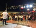 Sold out al Pinar: oltre mille persone per Marco Pierini sindaco