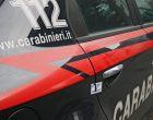 Castelnuovo di Porto – Uomo arrestato dai carabinieri per maltrattamenti in famiglia