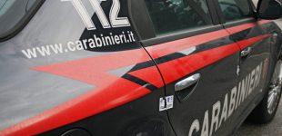 Anguillara Sabazia, arrestata una 43enne italiana con l'accusa di furto aggravato