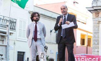 Nicola Zingaretti invita a votare Alessio Pascucci: ha difeso Cerveteri ed è stato un grande Sindaco!