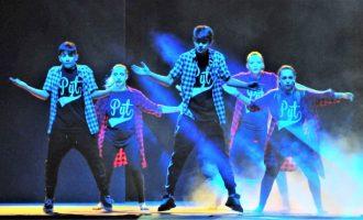 La PYT DANCE STUDIO di Bracciano colleziona successi
