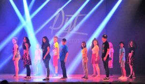 PYT DANCE STUDIO 3