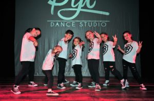 PYT DANCE STUDIO 5