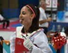 Valentina Sandrelli Campionessa di taekwondo, da Bracciano sognando Minsk