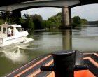Navigare con cautela: ordinanza Capitaneria di Porto di Roma