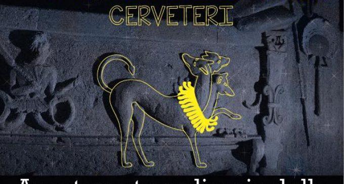 Cerveteri, la Notte di San Lorenzo apertura straordinaria della Tomba dei Rilievi