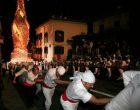 Santa Rosa: realizzata la torta in onore della Patrona di Viterbo
