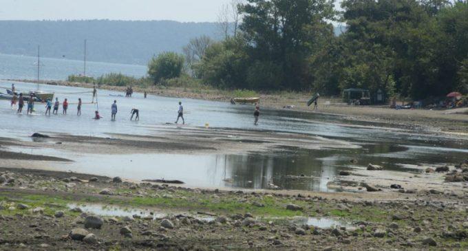Comitato Difesa Lago Bracciano aderisce a #muoiodisete