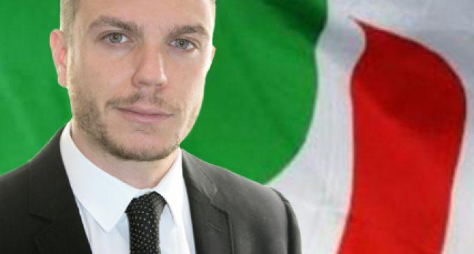 """Ferri, PD: """"Prevista pioggia di multe a Civitavecchia con il targa System, il giovane DEM contesta la scelta  dell'amministrazione""""."""