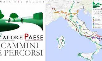 Rigenerazione degli immobili pubblici: accordo tra Agenzia del Demanio e Unione Nazionale Pro Loco D'Italia