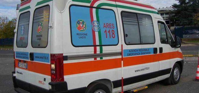 Ospedale di Bracciano: approvato il finanziamento per le scale antincendio