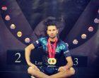 Un Mondiale da incorniciare per Daniele De Angelis: campione del mondo di Grappling e vice campione del mondo di Mixed Martial Arts