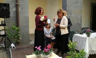 """Concorso letterario Lago di Bracciano: vince """"Attraverso il tempo"""" di Monia Guredda"""