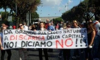 """Cupinoro, la Regione Lazio mette la parola fine. Pascucci: """"Il nostro territorio è salvo"""""""