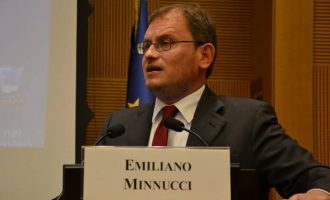 """Regionali Lazio. Minnucci (PD): """"Mi candido a fianco di Zingaretti"""""""
