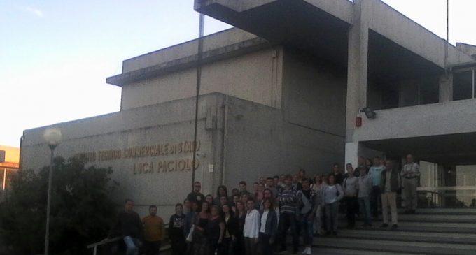 """Bracciano, all'Istituto """"Luca Paciolo"""" parte il nuovo Liceo Scientifico"""