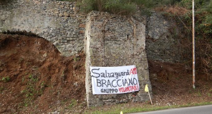 """Salvaguardiamo Bracciano: """"boom di sanzioni in tutto il comprensorio lacustre"""""""