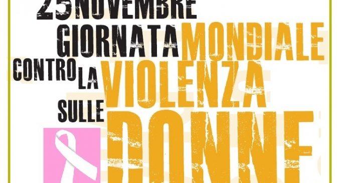 25 novembre 2017. Giornata internazionale contro la violenza sulle donne.  Non Una di Meno torna a Roma per una manifestazione nazionale.