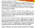 Canale Monterano: un ritiro a settimana per l'indifferenziata e risparmi per 81.000 euro annui sul canone del servizio