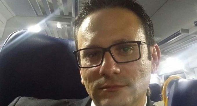 Ladispoli, Alessandro De Pasquale nominato delegato alle associazioni del Comparto difesa, Sicurezza e soccorso pubblico