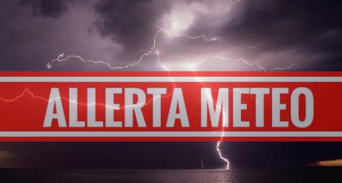 Protezione Civile Regione Lazio: allerta meteo su Roma e zone costiere
