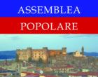"""Donato Mauro: """"Ecco qual è stato il senso di una Assemblea Popolare"""""""