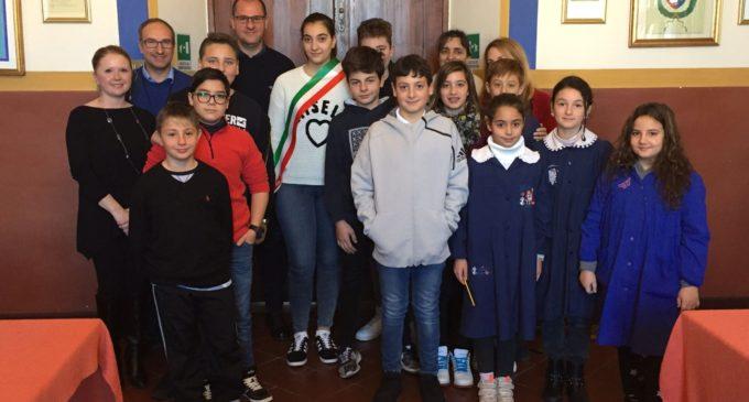 Canale Monterano: Marianna Albertoni è il nuovo sindaco dei ragazzi