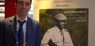 Lago creativo: a Bracciano c'è Gianluca Galletti con la casa editrice Tuga Edizioni