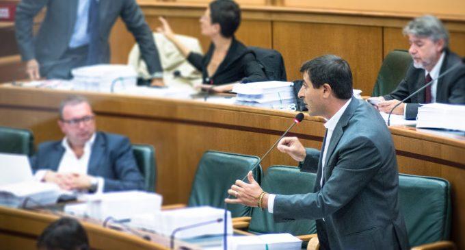 Regione Lazio, approvata la legge sulla mobilità sostenibile