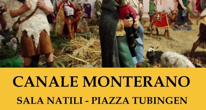Canale Monterano: torna il Presepio Artistico di Rossana Ricciardi