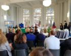 """L'istituto alberghiero di Ladispoli partecipa alla I edizione della """"Food & Coffee challenge""""."""