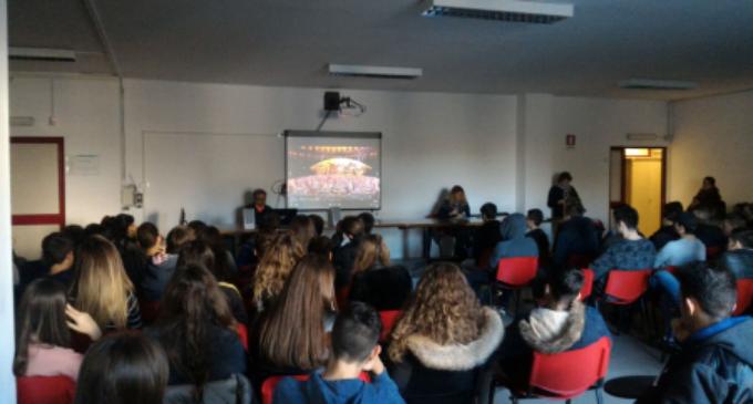 Istituto superiore Giuseppe Di Vittorio Corsa di Miguel 2018: al via i seminari