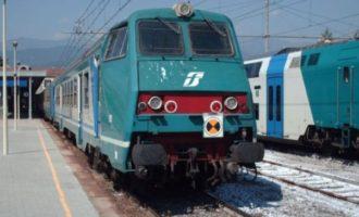 Investire sul trasporto ferroviario