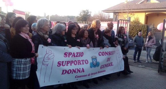 """Oriolo Romano: inaugurazione di """"Spazio Supporto Donna"""""""