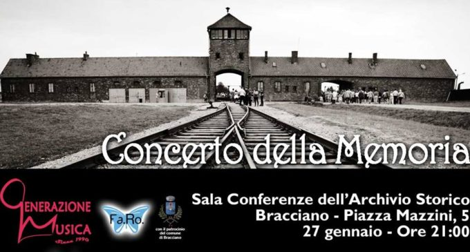 Il Giorno della Memoria: l'Umbria si mobilita