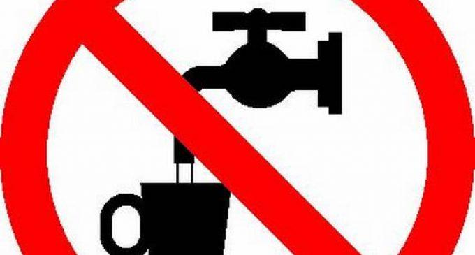 Ladispoli. Ordinanza di non potabilità per Monteroni