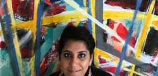Lago creativo: Chiara Mambro tra Bracciano e Valparaiso, scambi artistici tra Italia e Cile