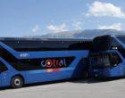 "Cotral, Valeriani (PD): ""Prosegue rinnovamento flotta bus"""
