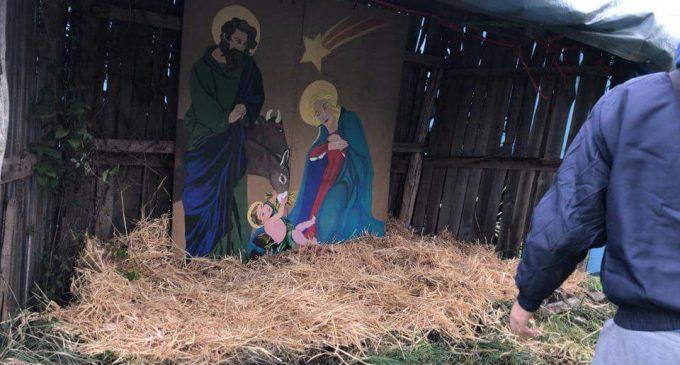 """Segretario PD Anguillara: """"Grazie ai residenti di Ponton dell'Elce. Lo spirito natalizio se lo sono creato da soli"""""""