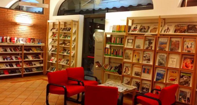 Anguillara, Biblioteca Comunale: di nuovo l'appello degli utenti