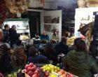 La cultura tra le colture: incontro con la giornalista e scrittrice Orietta Cicchinelli